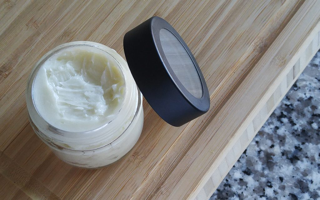 DIY Natural Natural Hair Pomade by Krys, Naturally!, Toronto Green Living Blogger & Vlogger