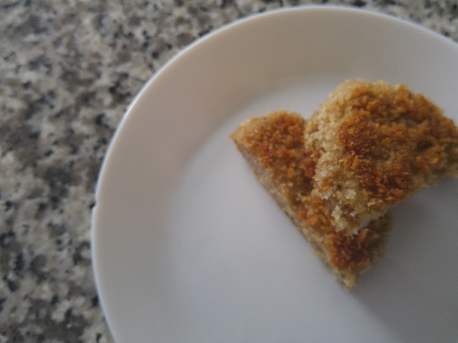 Easy Homemade Chicken Burgers: Clean, Crunchy & Chunky: By Krys, Naturally!